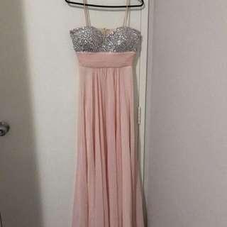 Formal Dress. Size 8