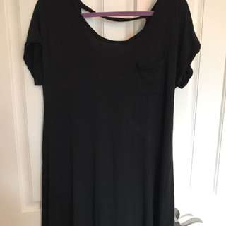 American Eagle Tshirt Dress