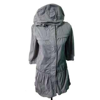 Windbreaker Rainwear Dress