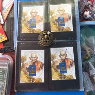 Collectible items at Sungei Road