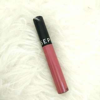 preloved Sephora lip stain lipcream shade 13 marvelous