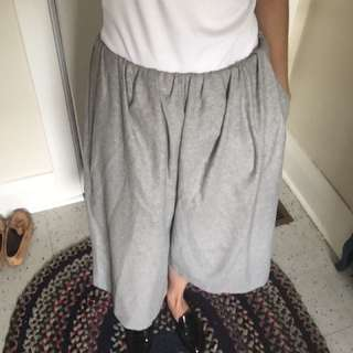 COS Wool Pants With Pockets US4