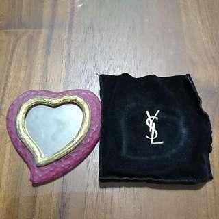 Brand New Authentic Vintage Yves Saint Laurent Mirror $20.00 each