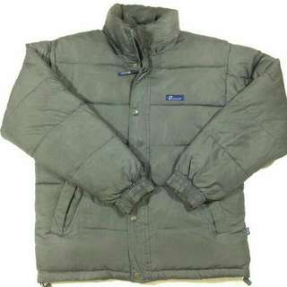 Jaket Down Bulu Angsa Penfield Original