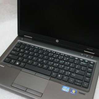 HP Probook 6470b i7