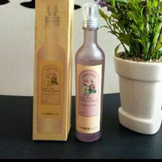 THE FACE SHOP Nature Garden Flower Touch Shower Cologne