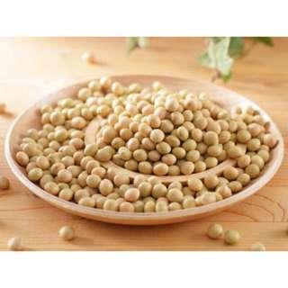 🚚 📢不會有人比我便宜了📢有機黃豆(一袋約800g)