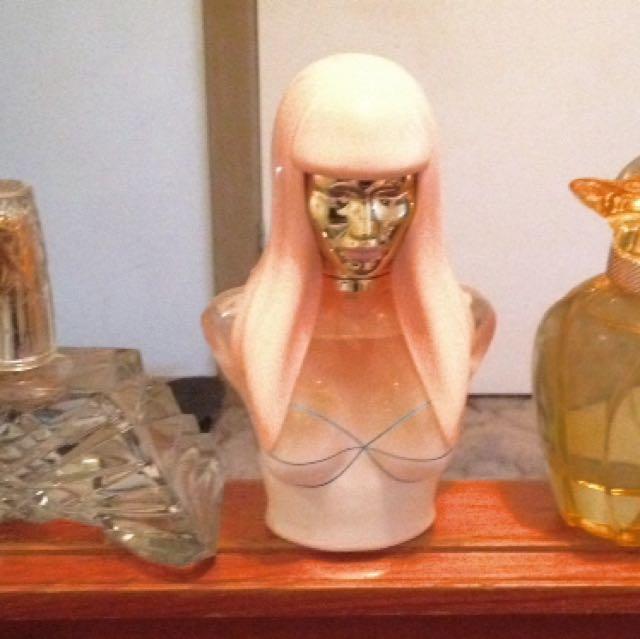 3 X Women's Perfumes