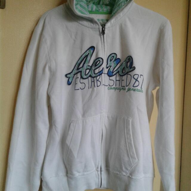 Aero Jacket