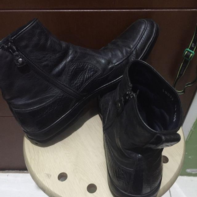 AldoBrue shoe