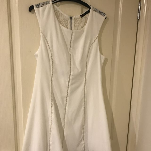 Alive Girl Dress