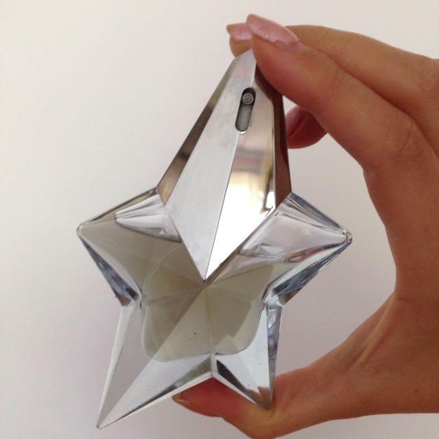 Angel Thierry Mugler Perfume