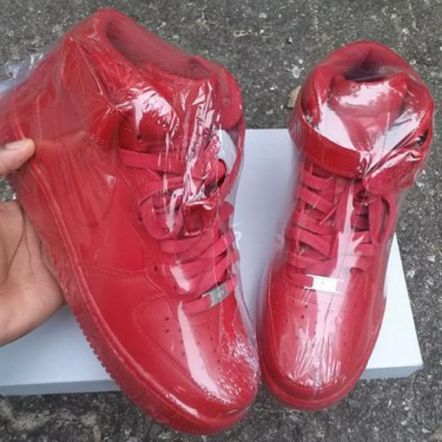 Any SIZE Air Force 1
