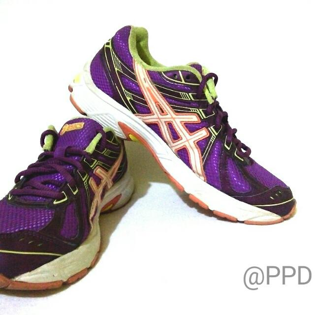 Asics Running Shoes for Her