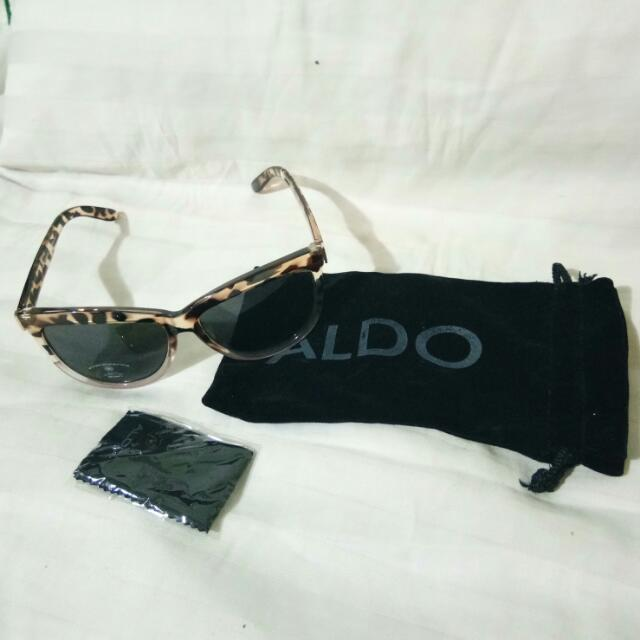Authentic Aldo