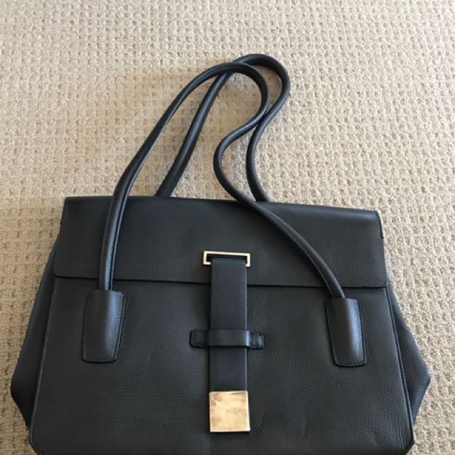 Authentic Bally Shoulder Bag