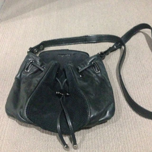Authentic Mimco Side Bag