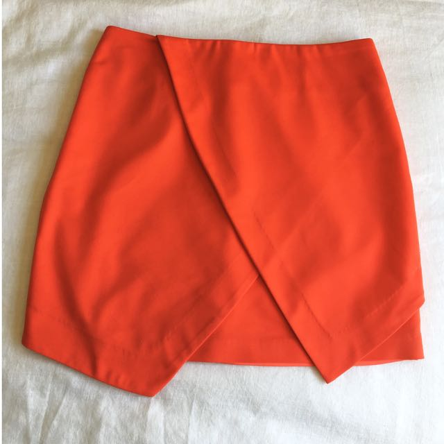 Bardot Mini Skirt