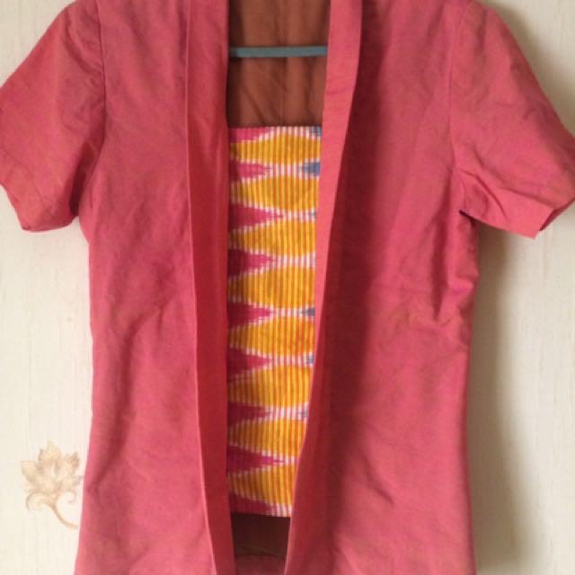 Batik Rang2 Kombinasi