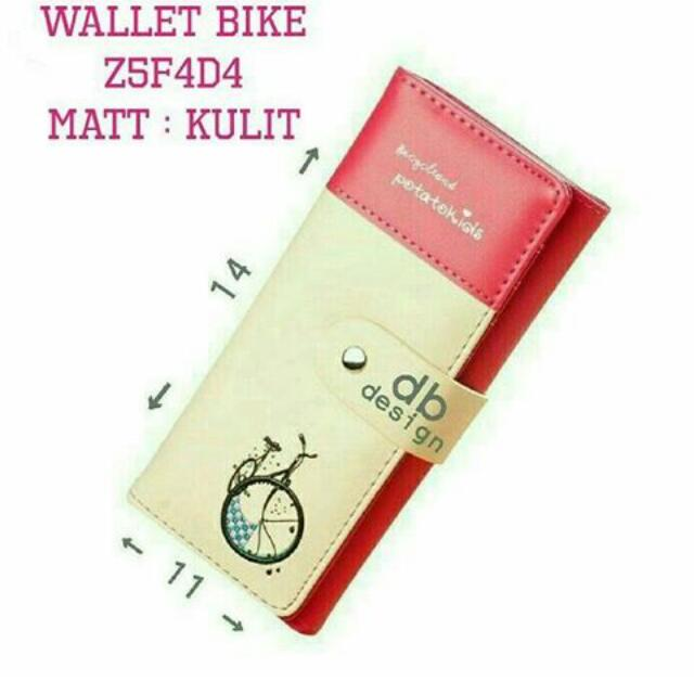 Bike Wallet