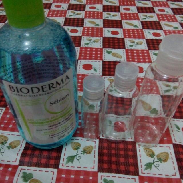 Bioderma Sebium Share In Jar