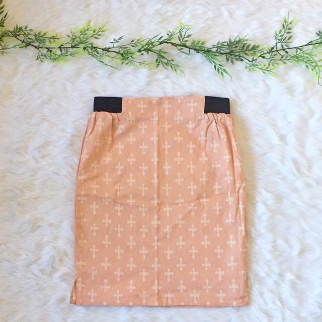 Brand New - Bandage Skirt