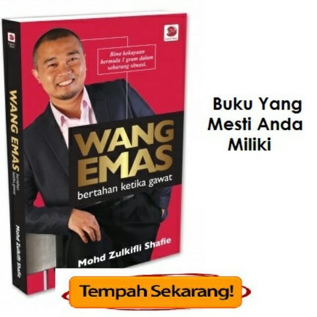 Buku Wang Emas