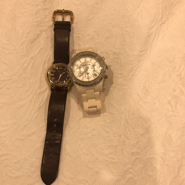 Bundle Authentic Watches Needs Battery