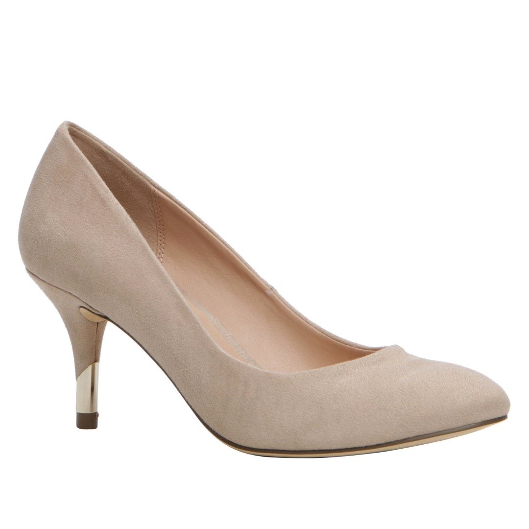 Call It Spring Heels Size 7
