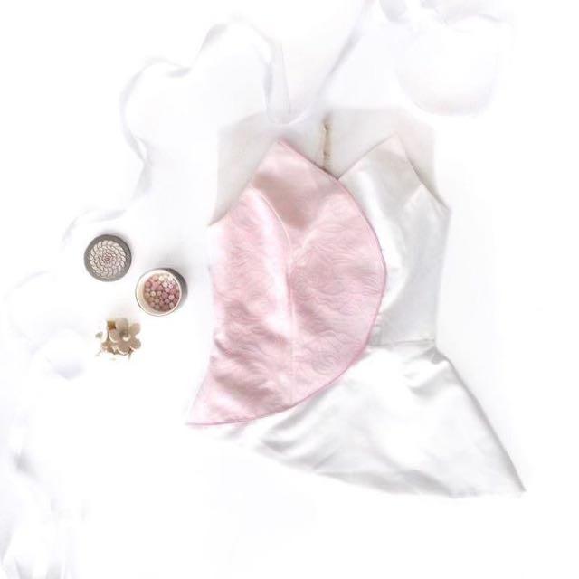 Calla Pink Top