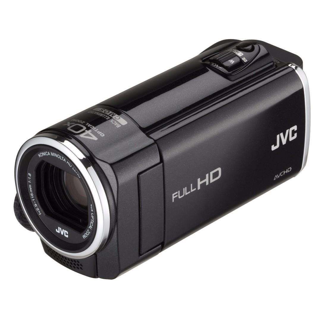 Camcorder Video Camera JVC