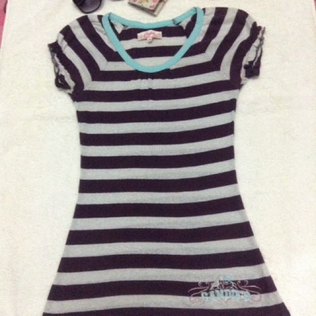 Candie's Brand Blouse