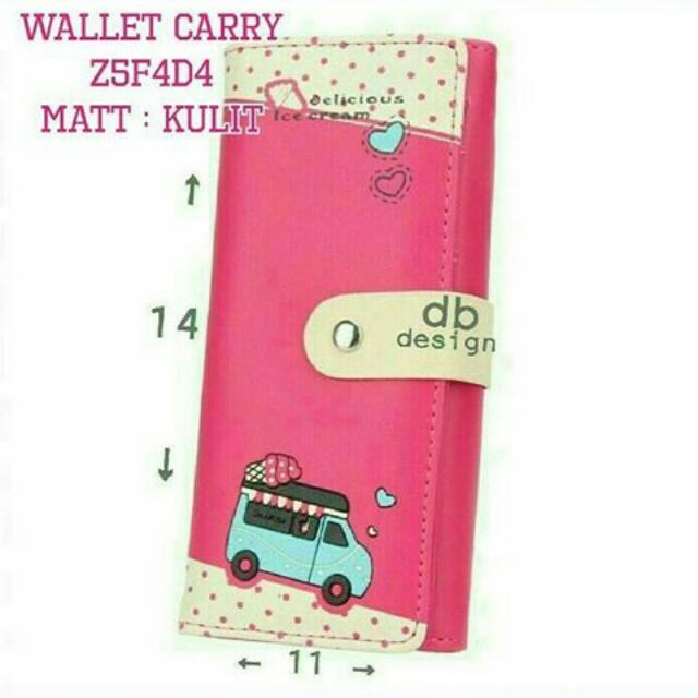 Carry Wallet