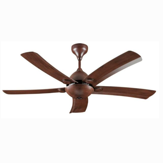 Ceiling fan brand fanco home furniture others on carousell ceiling fan brand fanco aloadofball Choice Image