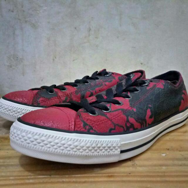 """Converse Leather """"RARE"""" Year Of The Dragon"""