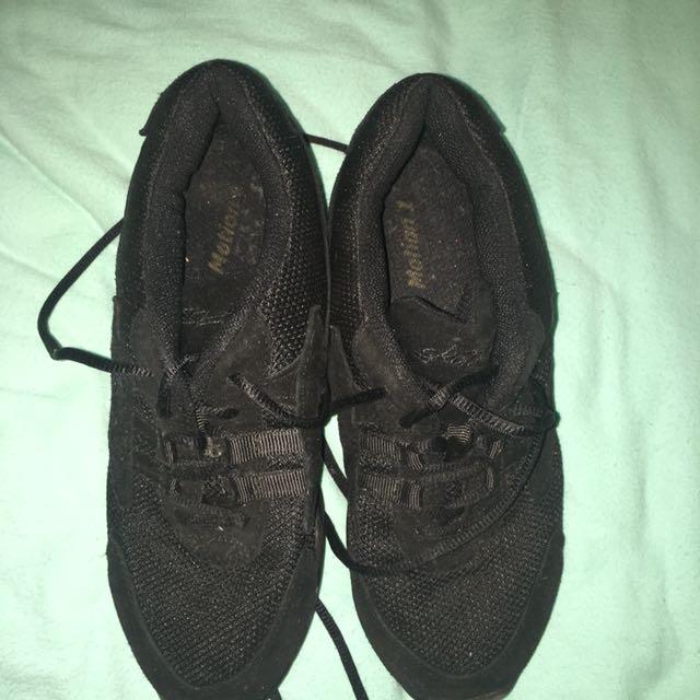Dance Shoes/joggers