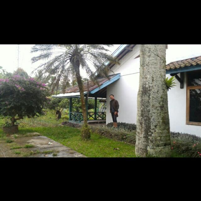 Dijual Dan Disewakan Rumah Vila Ciawi Tapos