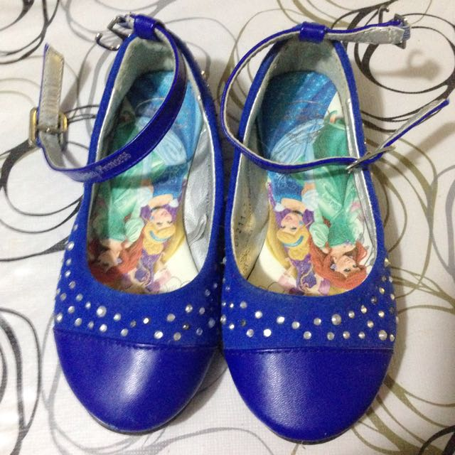 Disney Princess Kids Shoes