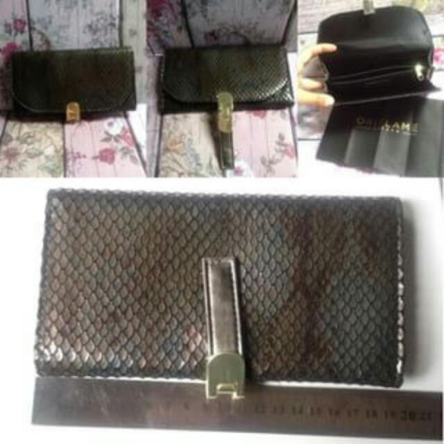 Dompet Possess Wallet Oriflame