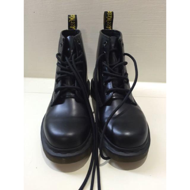 Dr. martens 馬汀鞋