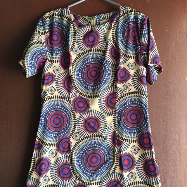Dress N.y.L.a (mini dress)