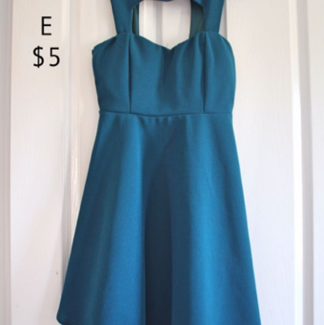 Dresses Reduced To Sell