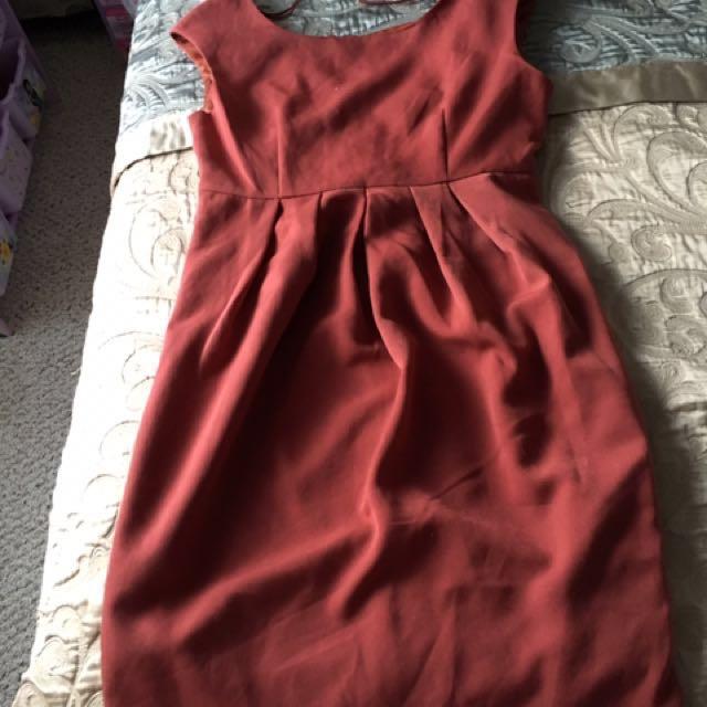 Dresses XS