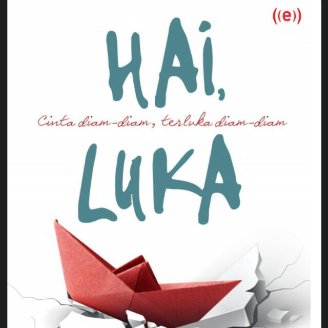 Ebook Novel Hai Luka By Mezty Mez
