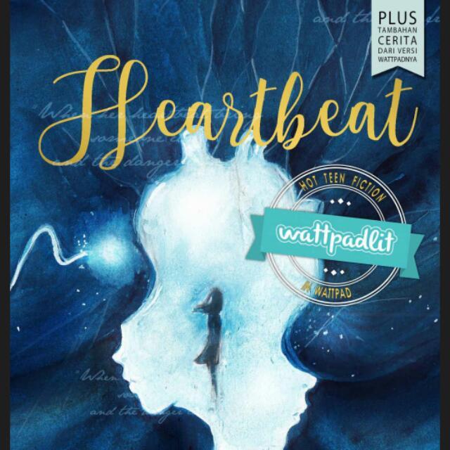 Ebook Novel Heartbeat By Jealoucy