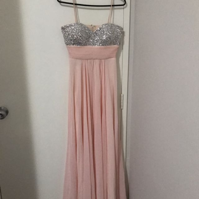 Formal Dress. Size 8