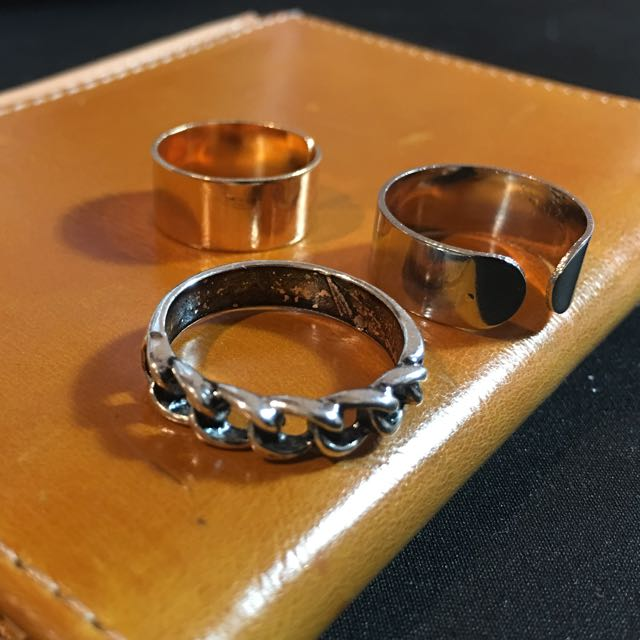 Free Style2--Ring