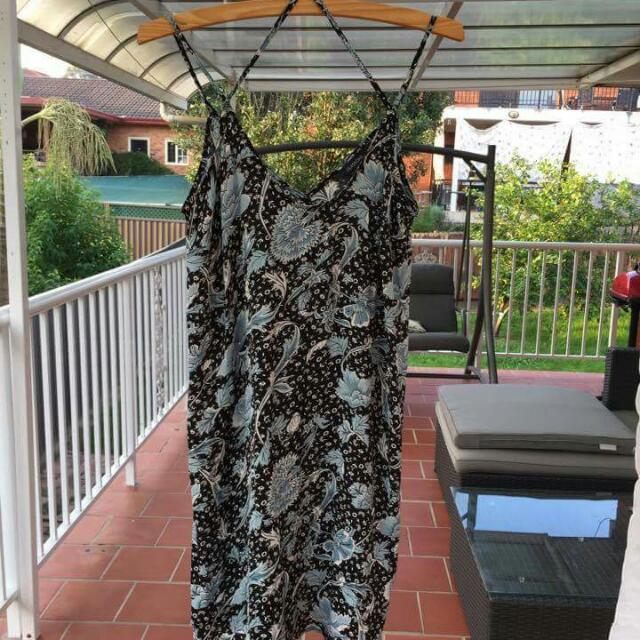 Glassons Slip Dress