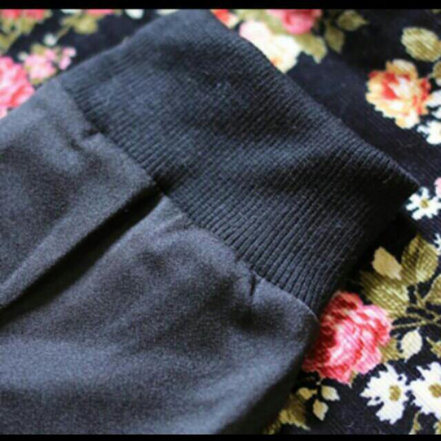 Gowigasa Flower Jaket/outer