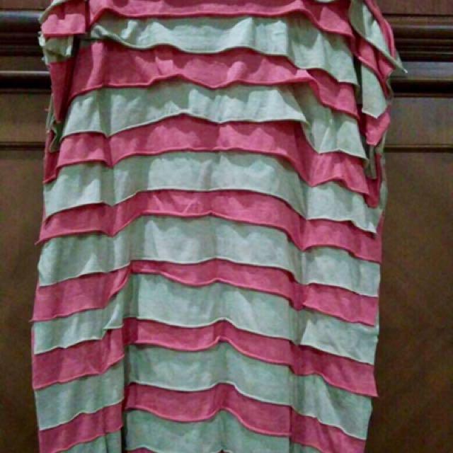 Happa Fashion Dress